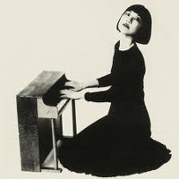 Margaret Leng Tan- An American In Buenos Aires (A Blues Tango), For Toy Piano & Piano