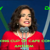 """Ana """"Bottle"""" Botella -  Relaxing Cup Of Café Con Leche Anthem"""