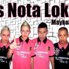 101 BRYANFLOW FT. NOTA LOCOS - ES LA QUE VA ( DJ SANTOSMIX - ACAPELLA AL ZTONE ) 2013