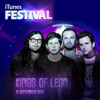 Kings Of Leon - Wait For Me iTunes Festival 2013