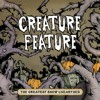 Six Foot Deep Lyrics-Creature Feature