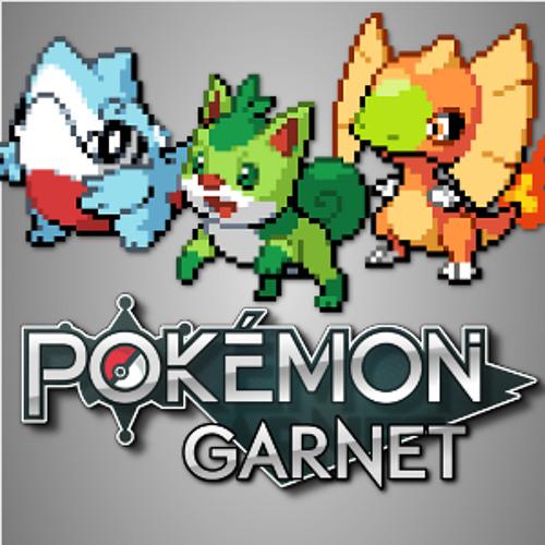 Pokémon Garnet: Battle VS Gym Leader [fangame]