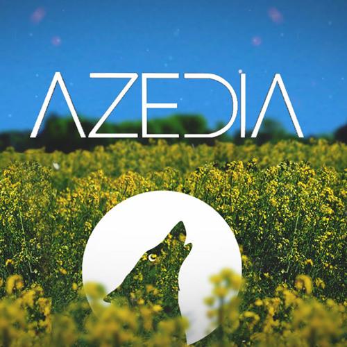 Lounge Mix 2013 — Azedia — 40 Min Set (Ep. 127)