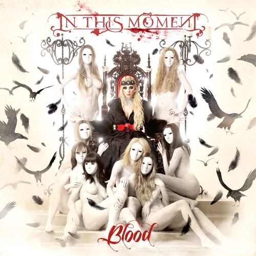 In This Moment - Closer (Nine Inch Nails Cover)