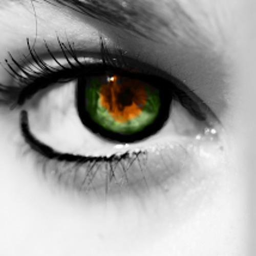 Tie Dye Eye