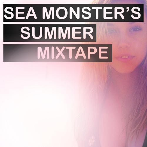 Sea Monster - SUMMER MIX 2013