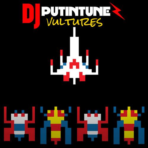 Deejay - Vultures