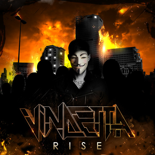 We Rise (Original Mix) *Preview* - Forthcoming EP