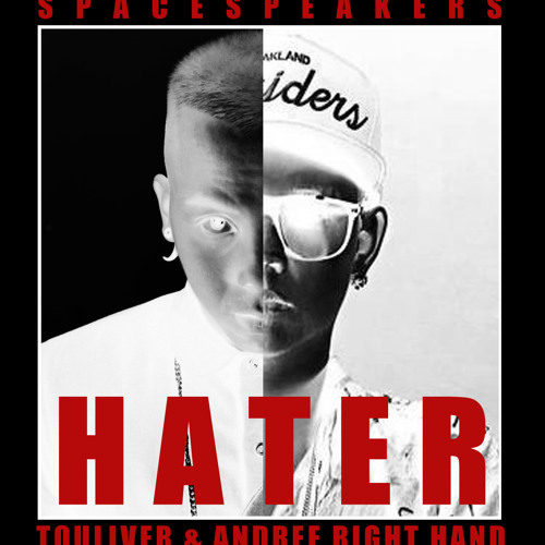 HATER ( Original Mix )