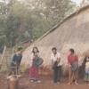 Phnong Butang in Cambodia (6 flat gongs)