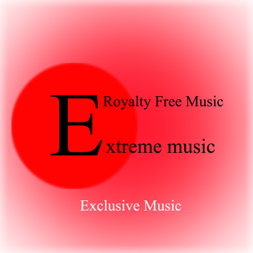 Extreme Power (Royalty Free Music)