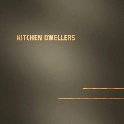 Kitchen Dwellers - Black Cat