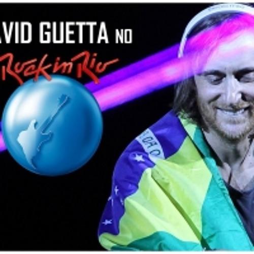 Rock in Rio 2013 - David Guetta