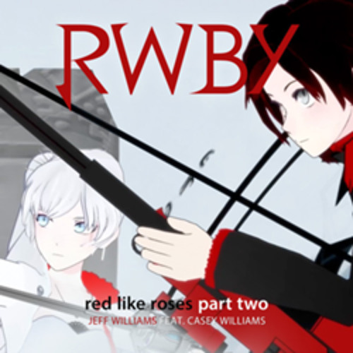 Red Like Roses Part II (Short)