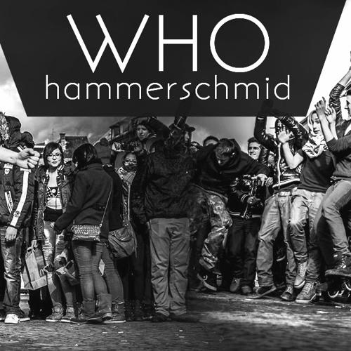 Tujamo ft. Hammerschmid - Who [DNB/ BR DNB]