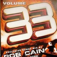 Wigan Pier 33 - Rob Cain Guest Mix