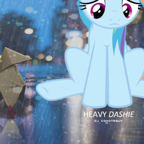 Heavy Dashie