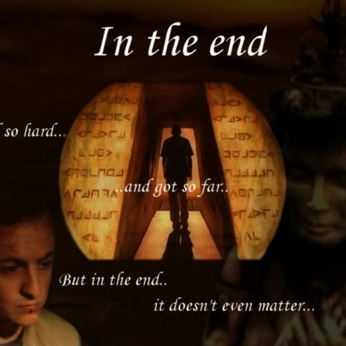 In The End ( Remix ) by Rexuz Sound From Venezuela