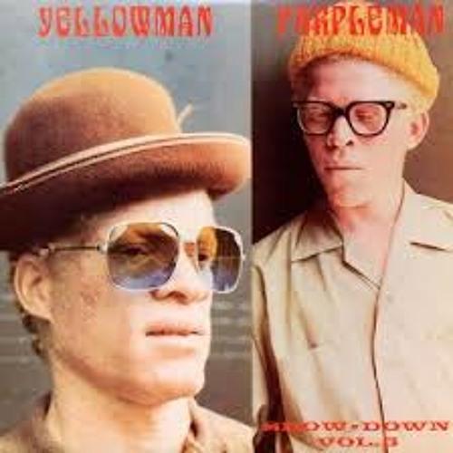 Zunguzung remix (Yellowman&Methodman)