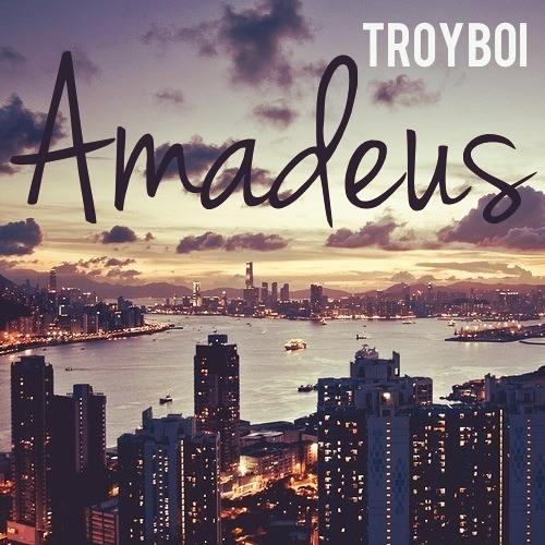 TroyBoi - Amadeus