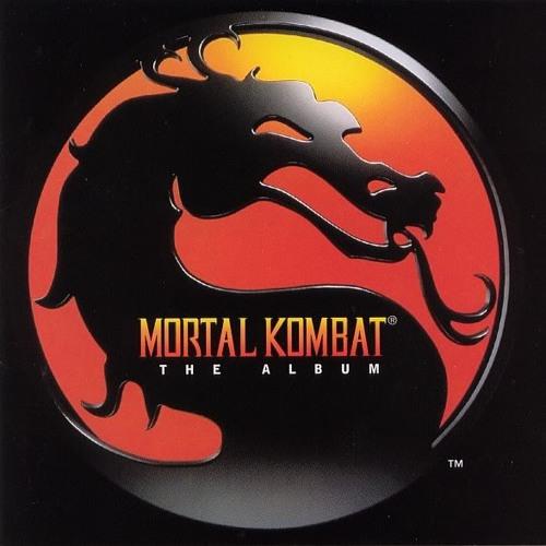 The Immortals - Scorpion (Lost Soul Bent On Revenge)