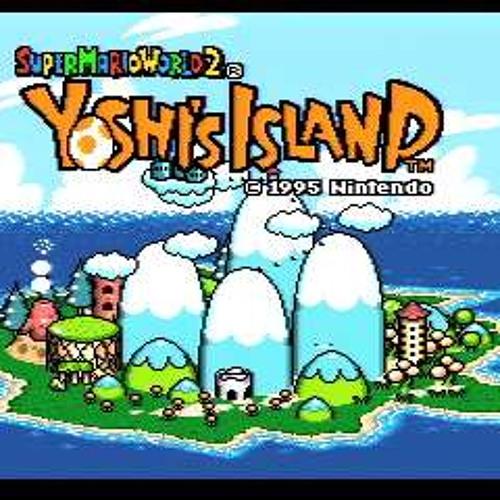 Splash Down Park (Yoshi's Island Remix)