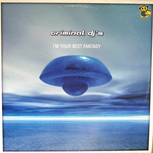 Criminal Dj's feat. Eva Martí - I'm Your Best Fantasy (Monta Musica Remix)