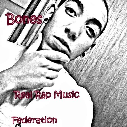 Bones-Right Back At It