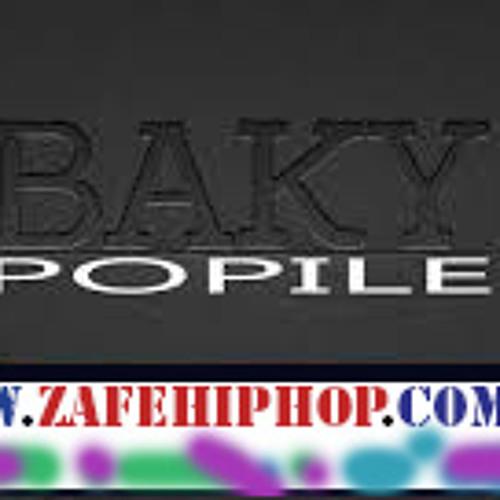 Baky - La Pa La'm Vre - 1
