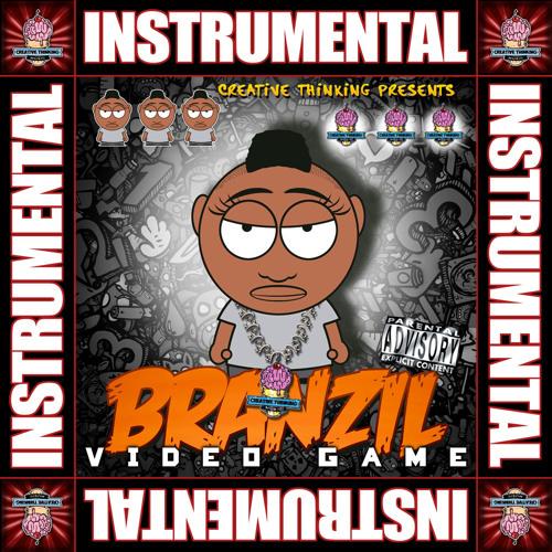 Branzil - Video Game (Instrumental)