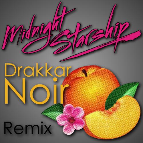 Phoenix - Drakkar Noir (Midnight Starship Remix)[2013]