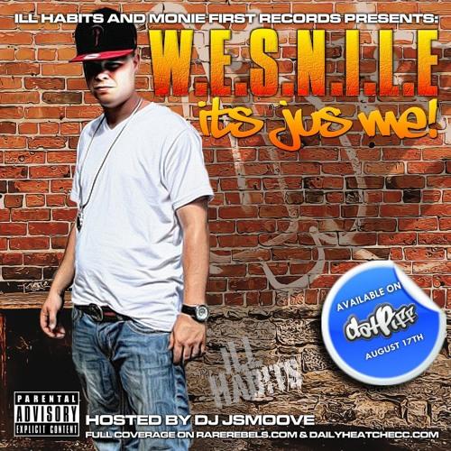 its jus me mixtape