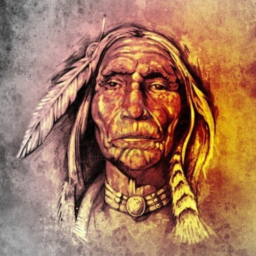 Rarámuri - El Indio  (Tribal Prehispanico)