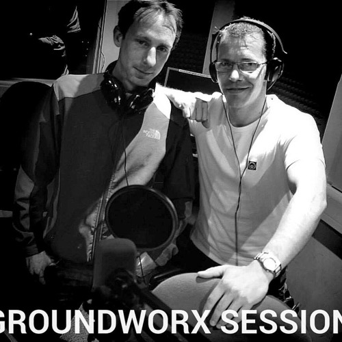 Steve Sculpher rocking the Groundworx Session 14th September 2013