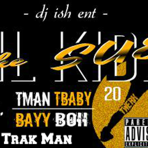 "Lil Kidd- ""LIKE SUE"" ft. Tman Tbaby & Bayy"