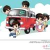 SHINee 샤이니  초록비 Green Rain [Official Instrumental] HQ [The Queen's Classroom OST] HANew
