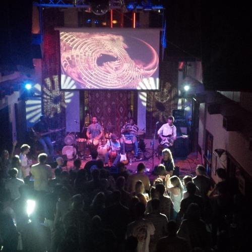 TOUBAB KREWE LIVE @ OBBS!!! 9.7.13