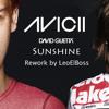 Avicii ft David Guetta - Sunshine (Rework by leoelboss)