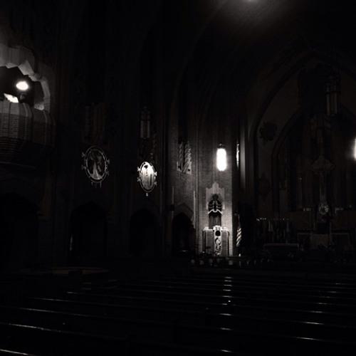 Solemn Melody By Davies: Mark Dwyer, Organist : Restored Kilgen Pipe Organ Our Lady Of Refuge