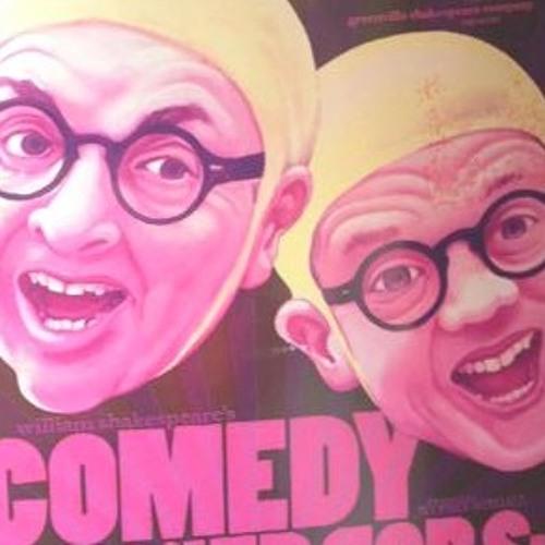 Comedy of Errors Theme