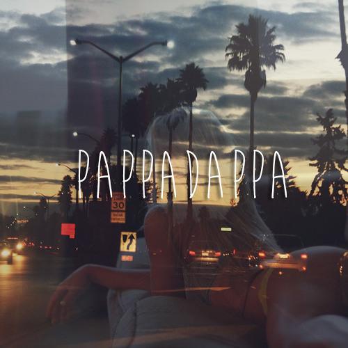 """Pappadappa - """"Slow It Down"""""""