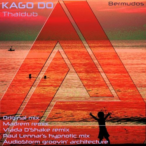 KAGO DO - Thaidub (Original mix) cut