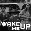 Wake Me Up Avicii - Ukulele cover version by L&M LIVE