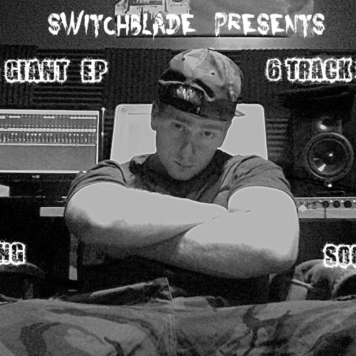 Switchblade - Evil Intentions