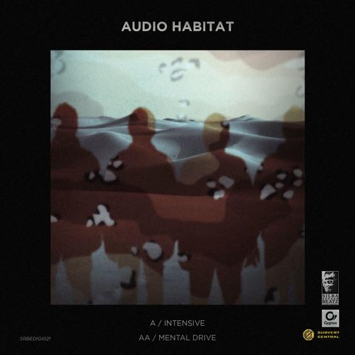 SRBEDIGI021_AUDIO HABITAT_a Intensive_aa MentalDrive