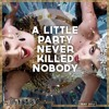 Fergie - A Little Party Never Killed Nobody (All We Got)(HQ)