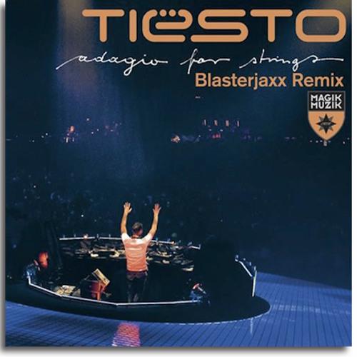 Tiesto vs Blasterjaxx vs Andy harding - For Adagio without Strings (Haniff Johari Mashup)