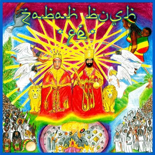 Zabah Bush - Fya Burning Feat Midnite