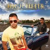 High Heels - Jaz Dhami Ft. Yo Yo Honey Singh album artwork