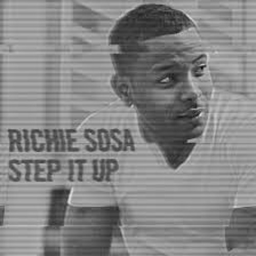 Richie Sosa - Step It Up